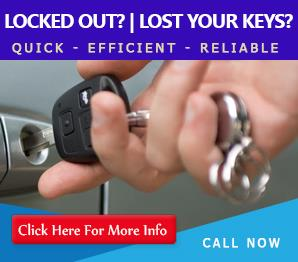 Emergency Car Lockout - Locksmith Orange, CA